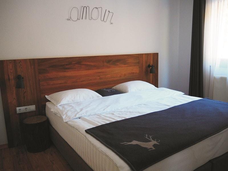 Hadar Chalet Room