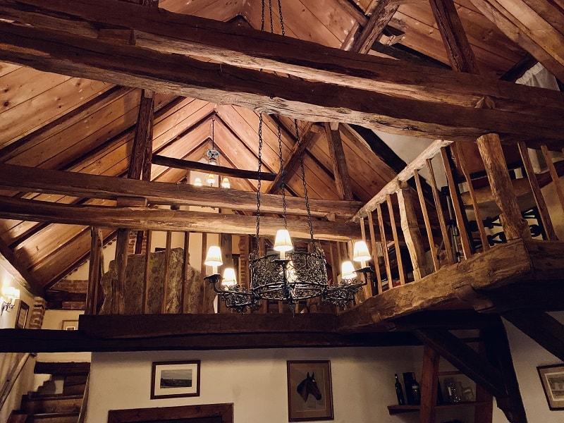 Prince-of-Waless-Guesthouse Valea Zalanului
