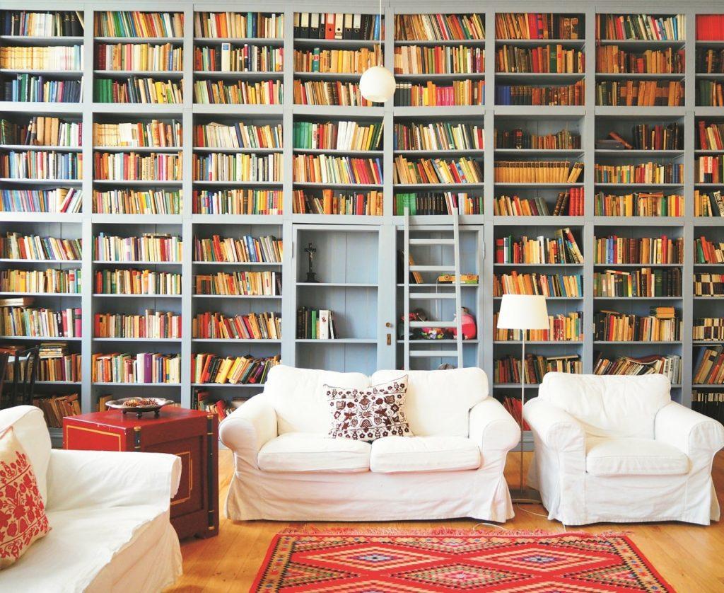 Books in Cincsor
