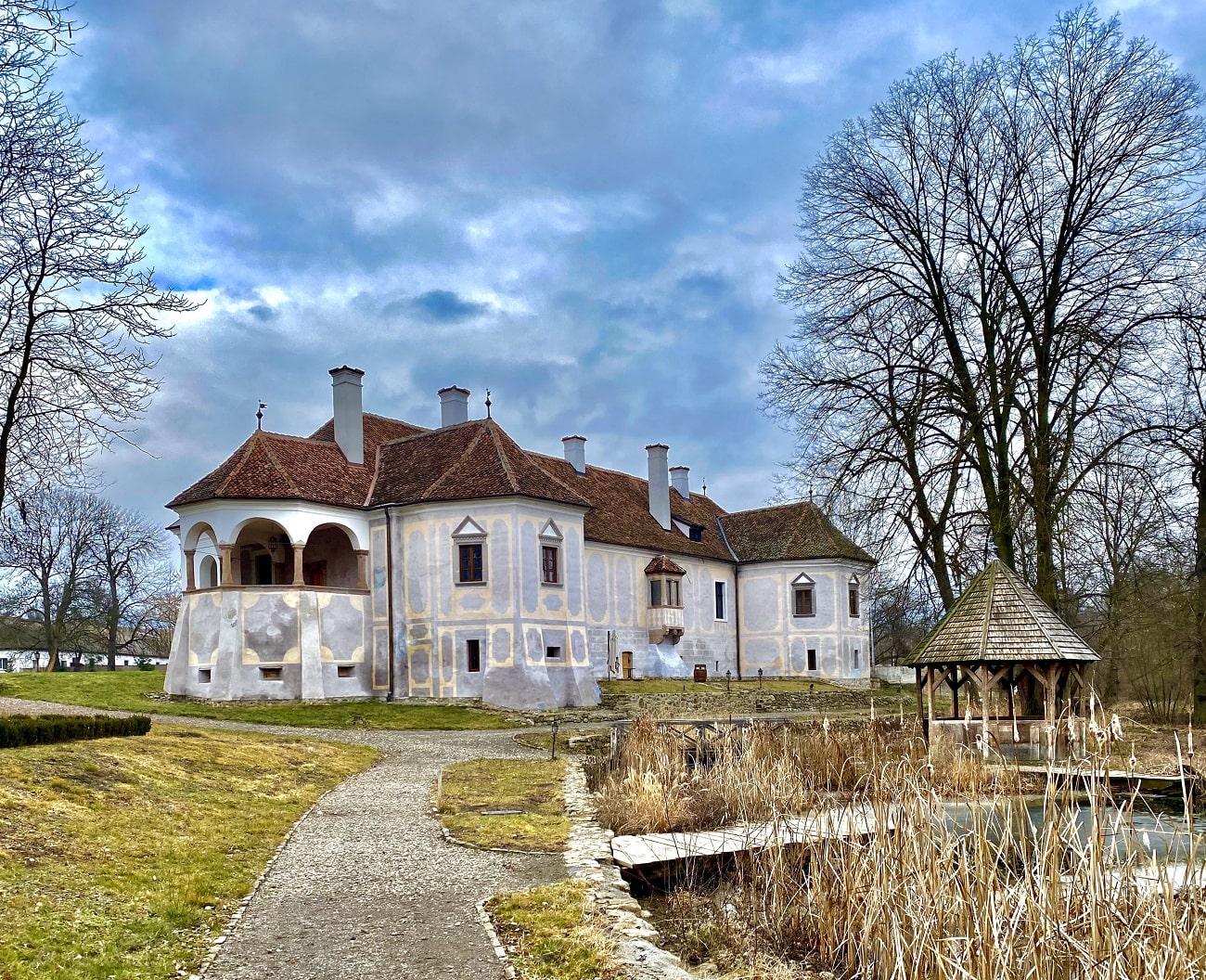 Muzeul Vietii Transilvanene