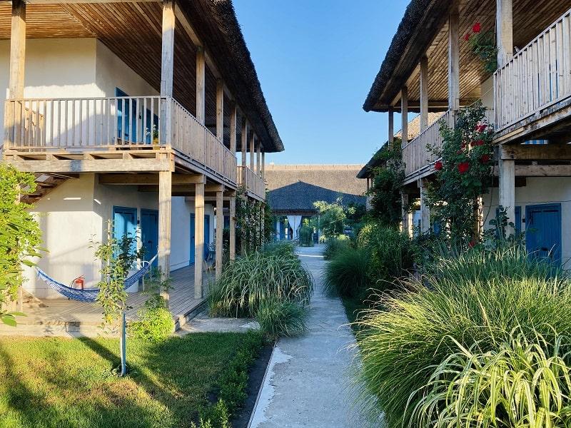Limanu Resort