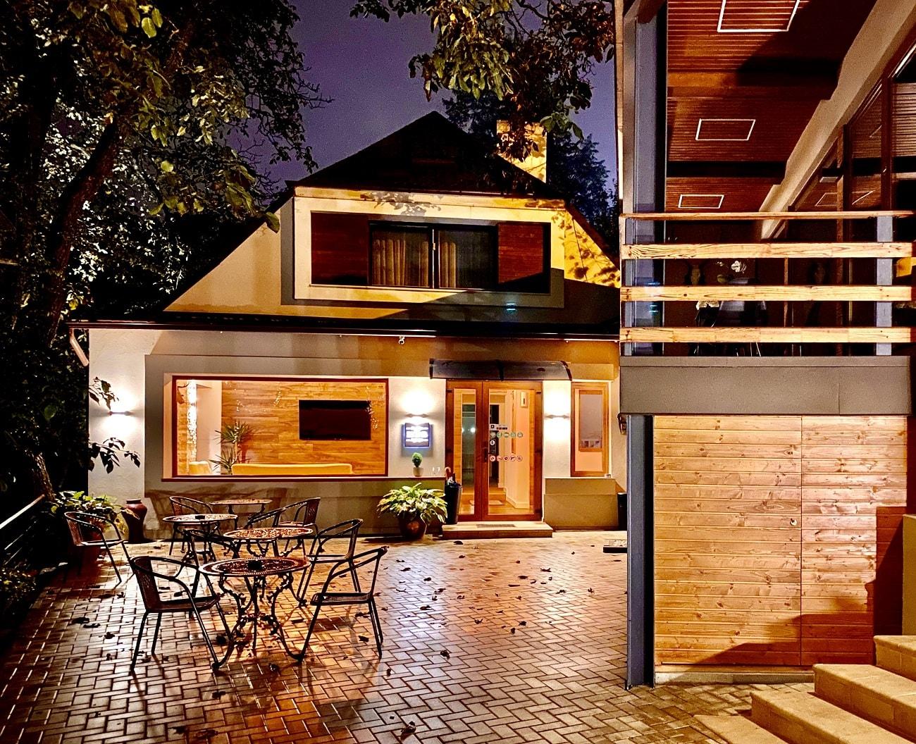 Mer Guest House