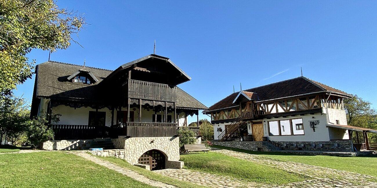 Satul Banului