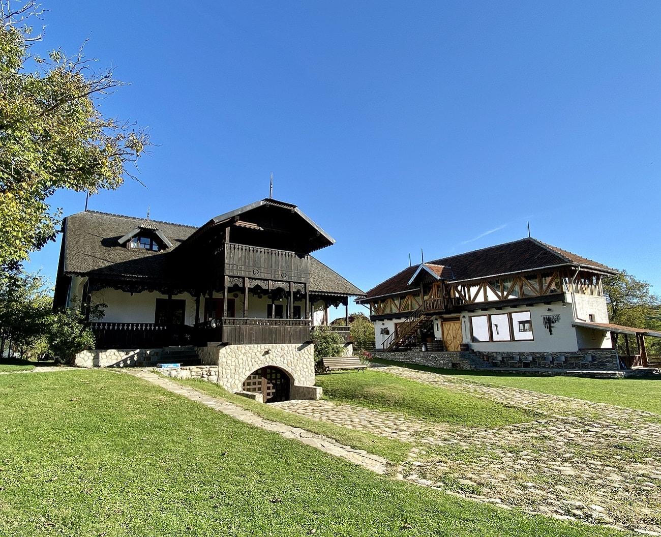Satul Banului Guesthouse