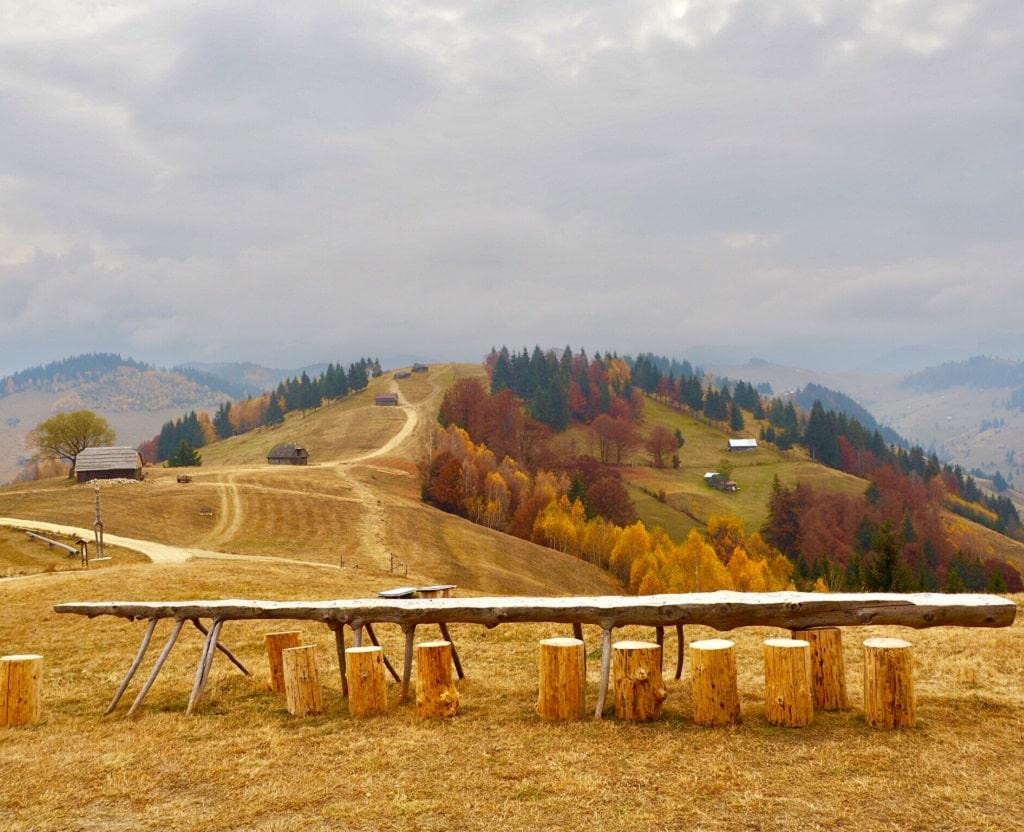 Amfiteatru Transilvania