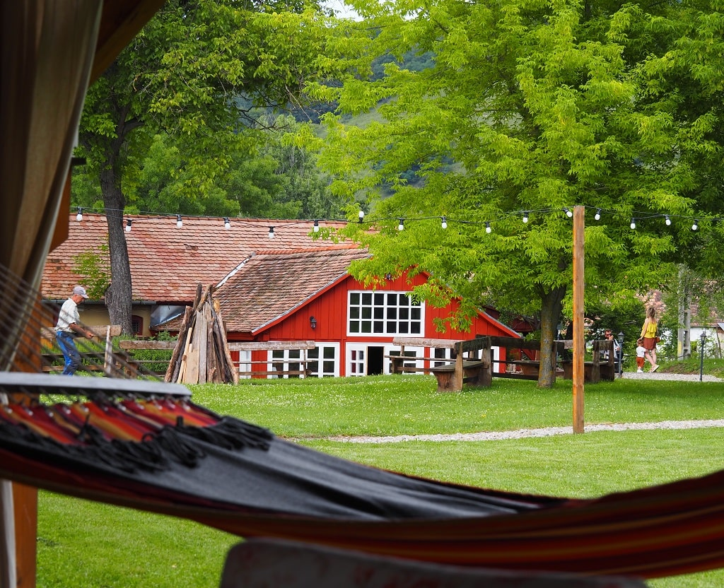 Valea Verde Retreat