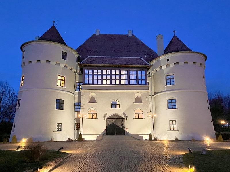 Castelul-Bethlen-Haller