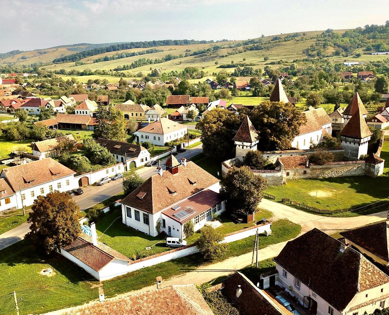 Transilvania Romania