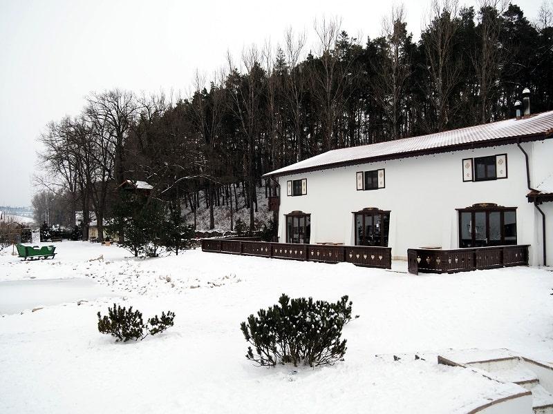 Wolkendorf Bio Retreat & Spa