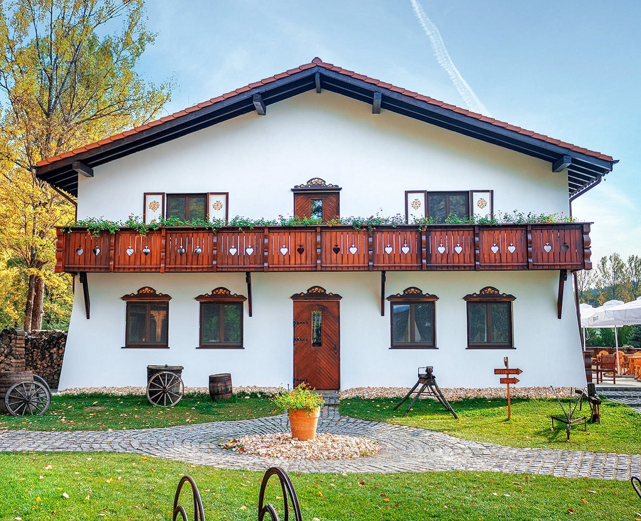 Wolkendorf Bio Hotel and Spa